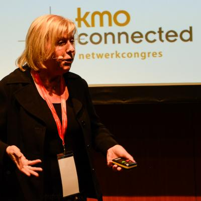 Dit was kmo-connected 2017